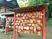 門田稲荷神社・写真