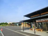 道の駅 サシバの里いちかい・写真