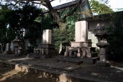 板垣退助の墓