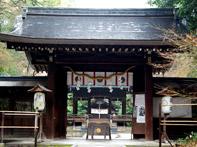 梨木神社・写真