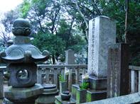 桂小五郎・幾松の墓
