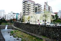 玉川亭跡・写真