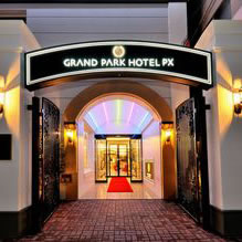 Grand Park Hotel Panex Hachinohe