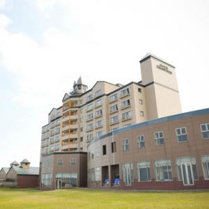 Ajigasawa Onsen Hotel Grand Mer Sankaiso