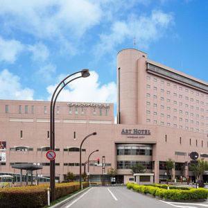 Art Hotels Hirosaki City