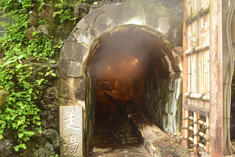 Hashiri-yu and the Seven Springs of Atami