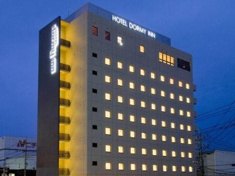 Kanmon no yu Dormy Inn Premium Shimonoseki