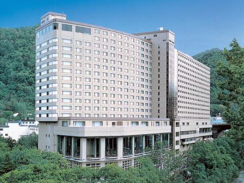 Jozankei Onsen Jozankei View Hotel