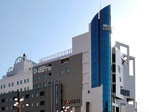 Hotel R Mets Utsunomiya