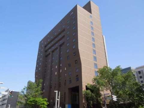 Hotel North Gate Sapporo