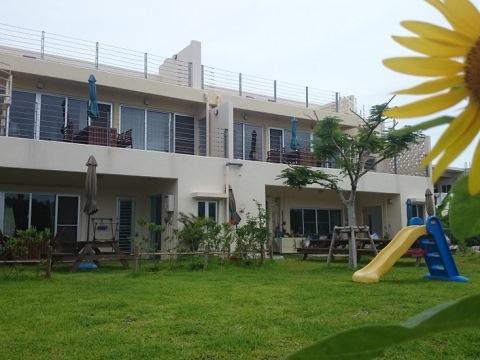 Condominium Arimabaru Beach Resort