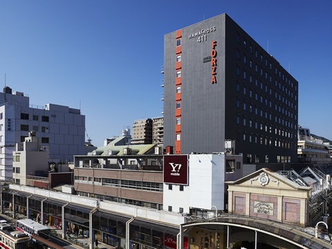 Forza Hotel Forza Nagasaki