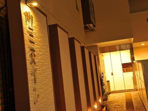 Sanco Inn Grande Tokyo Hamamatsuchocho