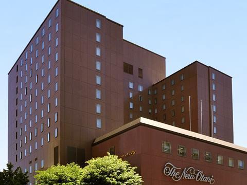 New Otani Inn Sapporo