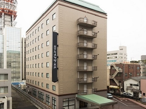 Hotel Mets Mito