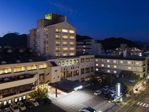 Yuda Onsen Hotel Matsumasa