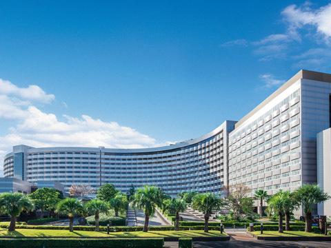 Sheraton Grande Tokyo Bay Hotel