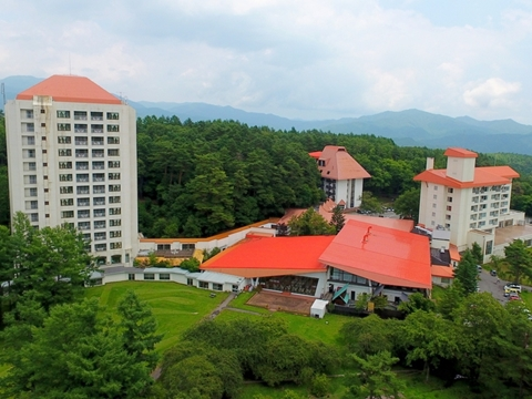 Kusatsu Onsen Hotel Village