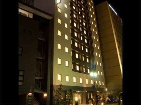 Kaga no Yusen Dormy Inn Kanazawa