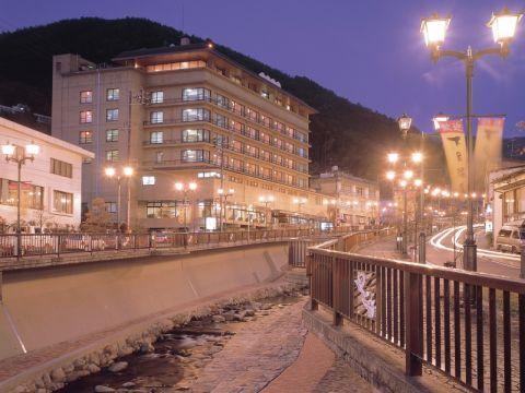 Gero Royalhotel Miyabitei