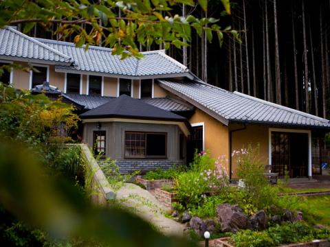 Yufuin Onsen Yutori no Yado Ikkoten