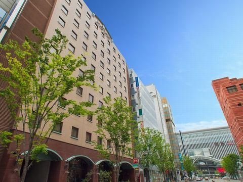 Dukes Hotel Hakata