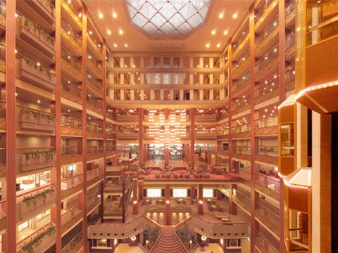 Kinugawa Onsen Asaya Hotel