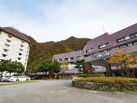 Unazuki Suginoi Hotel