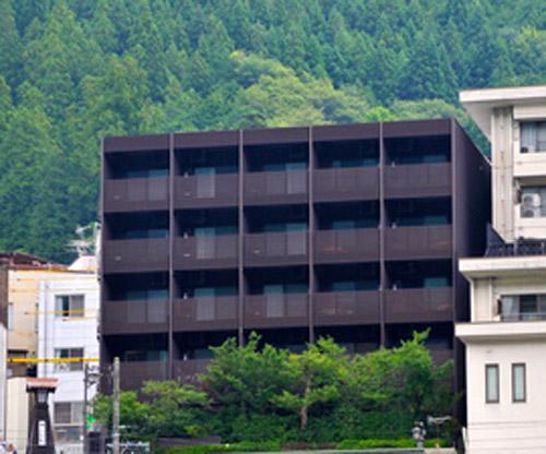 小川屋別館波動旅館