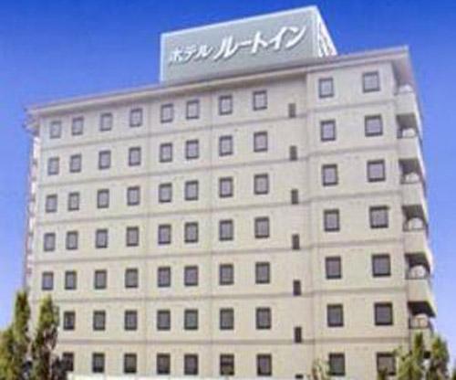 大垣交匯處 路線酒店