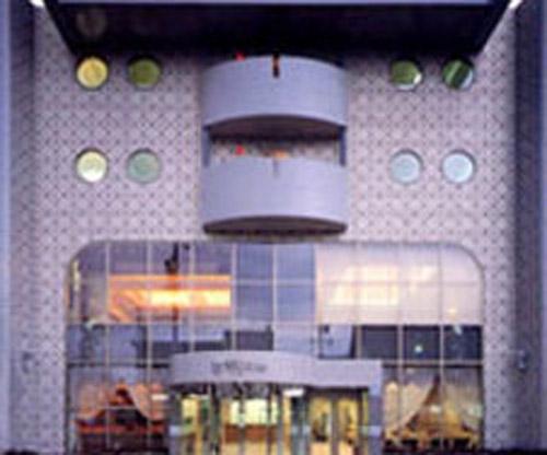 飛騨古川斯佩蘭扎飯店