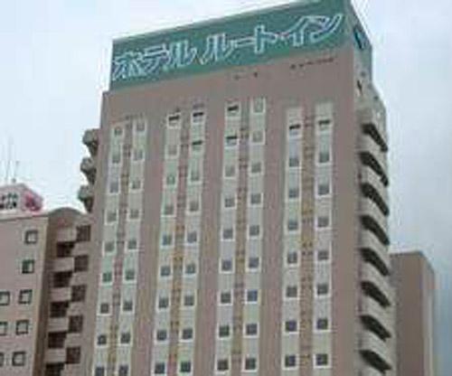 岐阜羽島站前路線酒店