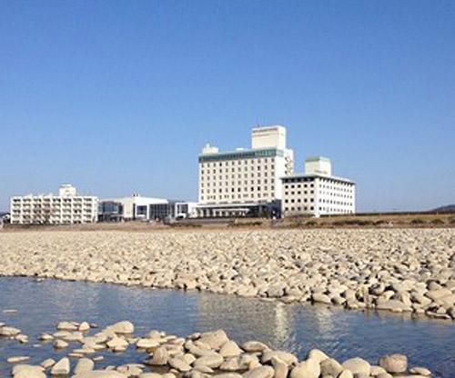 長良川溫泉 岐阜格蘭酒店