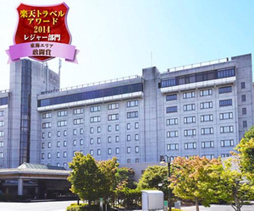 高山綠色飯店