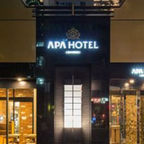Features of an APA Hotel