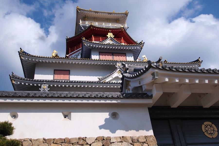 Ise Azuchi-Momoyama Cultural Village