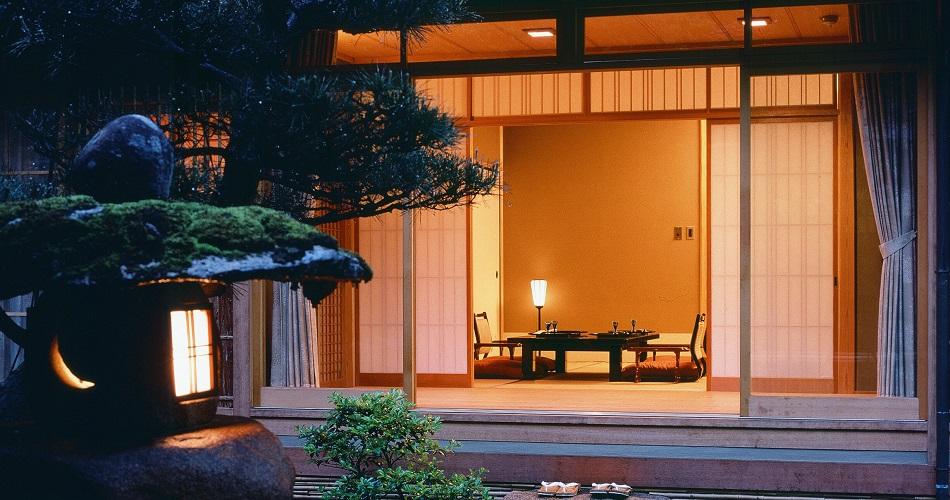 Elegant Accommodations