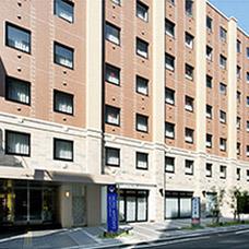 福冈天神我的住宿酒店