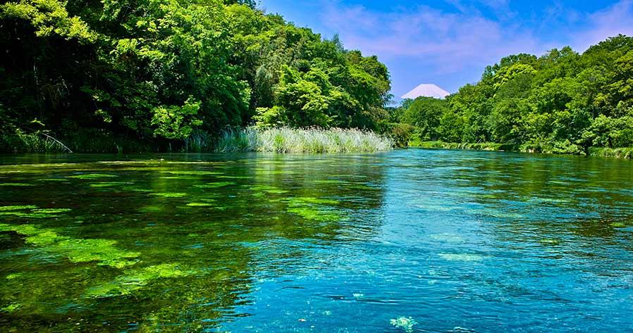 Kakitagawa River