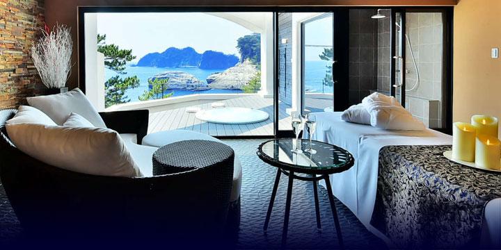 The Windsor Hotel Toya Resort & Spa