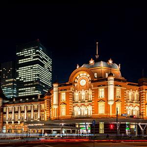 더 도쿄 스테이션 호텔