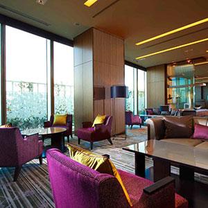오사카 메리어트 미야코 호텔