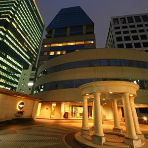東京蟬青山飯店