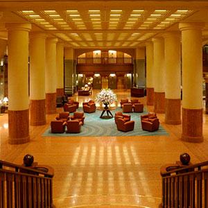 京都大仓酒店
