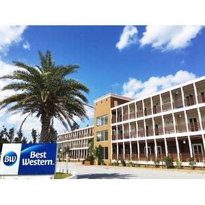 AJ Onna Biru Resort Hotel