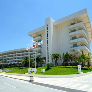 EM Wellness Center & Hotel Costa Vista Okinawa