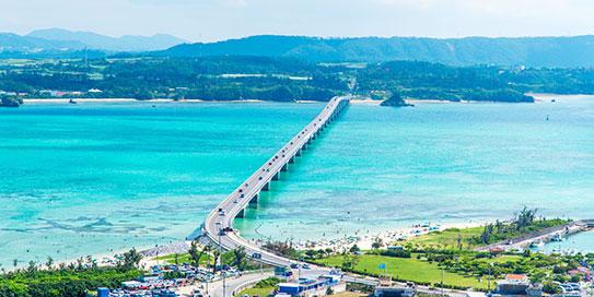 Kouri Bridge