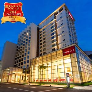 Mercure Hotel Okinawa Naha