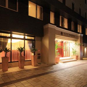 Hotel Yuquesta Asahibashi Ekimae