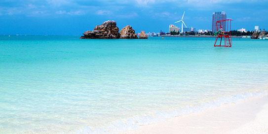 Araha Beach